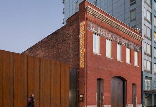 Neighborhood gallery - 7 of 8 - Empty ALT