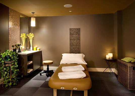 Amenities gallery - 6 of 6 - spa at 4705 Center Boulevard