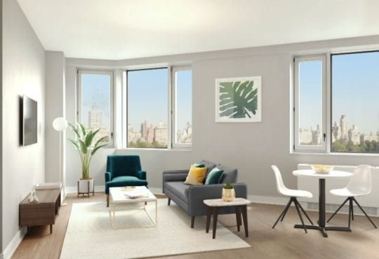 Eqpt Furnished Rentals gallery - 3 of 6