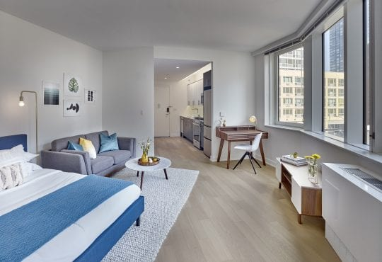 Eqpt Furnished Rentals gallery - 1 of 6