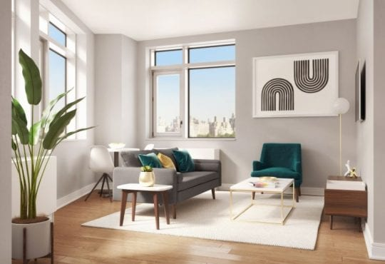 Eqpt Furnished Rentals gallery - 5 of 6